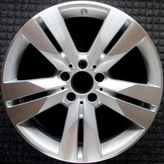 18 inch OEM Wheel 2009-2010 2194013102 Mercedes-Benz CLS550