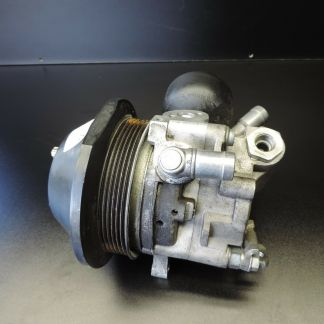 Mercedes Benz W221 W216 S63 S65 CL600 S600 CL550 ABS Tandem Power Steering Pump OEM