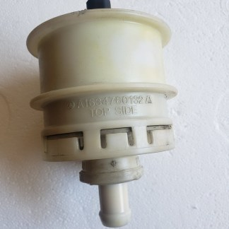 Mercedes Benz W163 ML320 ML430 99-01 Vent Valve Vapor canister purge valve GENUINE OEM 1634760132
