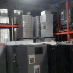 Safe Deposit Boxes/ATMs