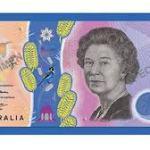オーストラリアの5ドル紙幣がかっこいい?自動販売機等で使えない理由やクジラのデザインは本当?