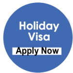Holiday visa Perth