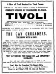 Gay Crusaders [ENR 22 June 1925, 2]