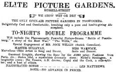 Elite Picture Gardens - Twmba [TC 17 Nov 1913, 6]