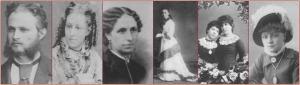 Pollard Family 1 [montage]