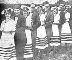 Beaufort Merrymakers [MP 20 Sept 1917, 25]