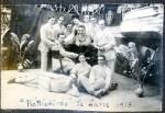 Wattlebirds 1918 [Holland]