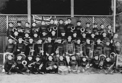 YAL Band - 1919 [YAL]