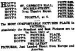Hoyts ad [4 Oct 1909, 12]