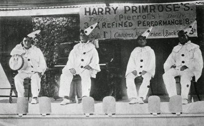 Harry Primrose's Pierrots - 1905 [Manly Library]