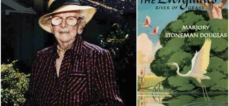 Marjory Stoneman Douglas, Woman Extraordinaire