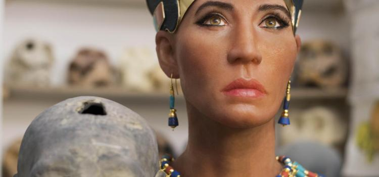 Queens of Egypt – Hatshepsut, Nefertiti, Cleopatra