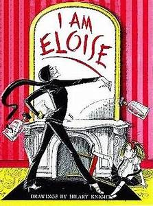 Kay Thompson, Incorrigible Eloise