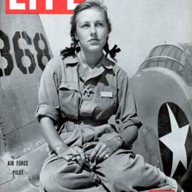 WASPs Original Fly Girls and The Night Witches of WWII