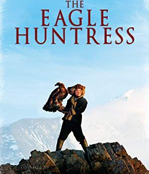Eagle Huntress Women