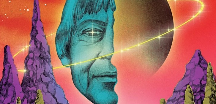 Ursula Le Guin, Fantasy author of Science Fiction
