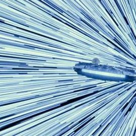 Rise of Skywalker, Luke and Leia