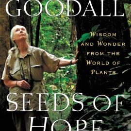 Jane Goodall, Second Act, Seeds of Hope