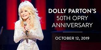Dolly Parton, A Songwriter of Many Colors