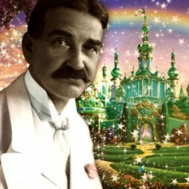 Back to Where it Began – OZ and Frank Baum