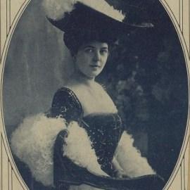 A White House Princess