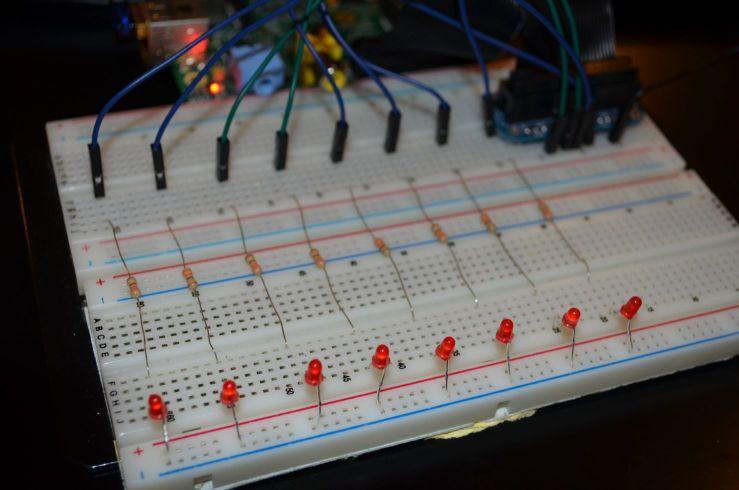 Prime Software Pwm On A Raspberry Pi Ozzmaker Com Wiring 101 Carnhateforg