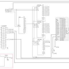 Raspberry Pi 2 Wiring Diagram Rv Power Converter With A 3 Quot Tft Touch Control Ozzmaker