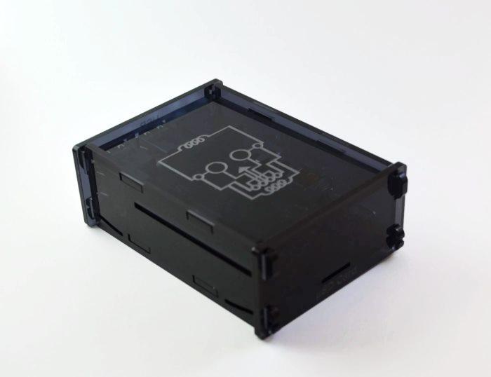 OzzMaker Case for the Raspberry B+
