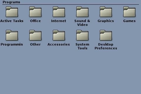 matchbox-desktop raspberry pi
