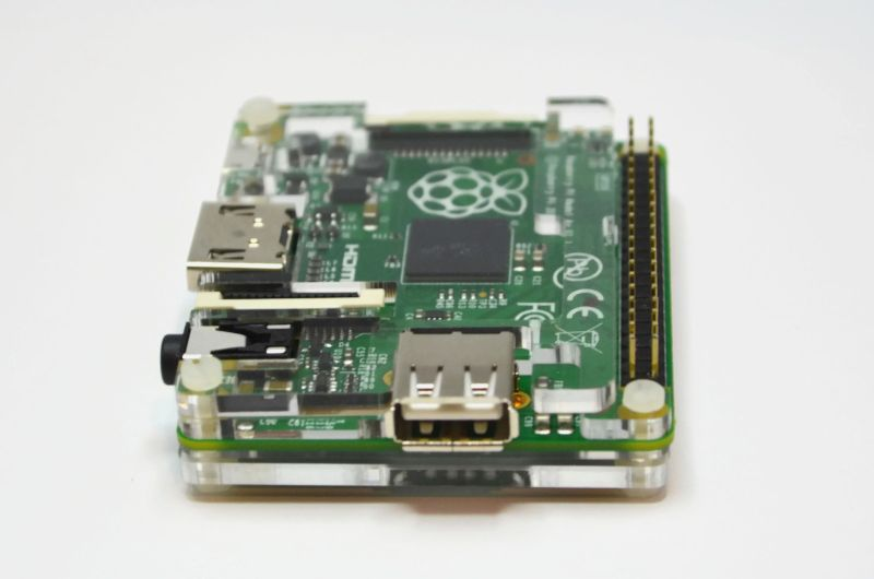 Raspberry Pi A+ Case
