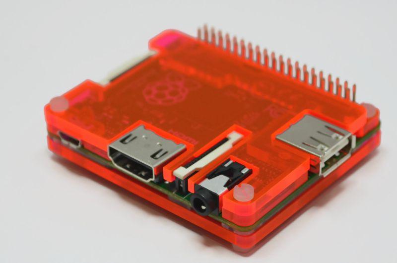 Raspberry Pi Case A+
