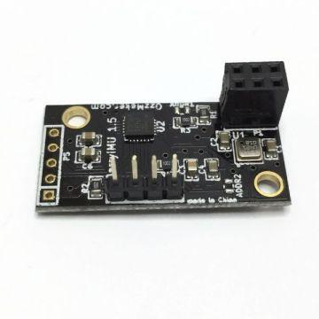IMU Raspberry Pi Accelerometer gyro