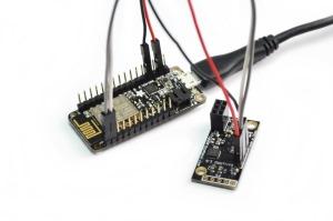 accelerometer IMU ESP8266