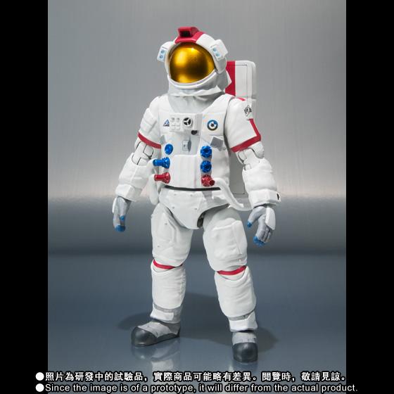 S.H.Figuarts MASKED RIDER FOURZE SPACE COSTUME | PREMIUM BANDAI 香港【官方】