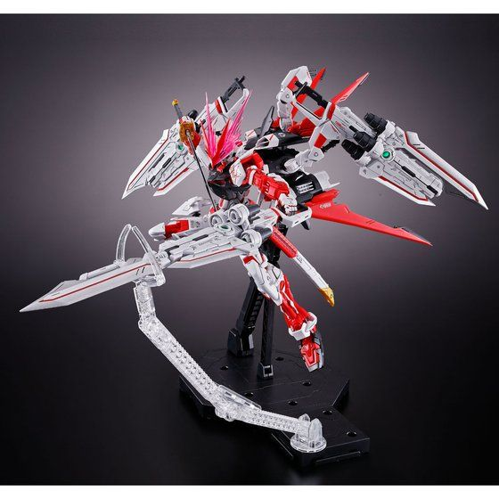 MG 1/100 GUNDAM ASTRAY RED DRAGON [Sep 2019 Delivery] | PREMIUM BANDAI Singapore