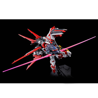 MG 1/100 GUNDAM ASTRAY RED FRAME FLIGHT UNIT [Sep 2020 Delivery] | PREMIUM BANDAI Singapore