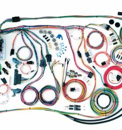 american autowire wiring harness additional images [ 1200 x 718 Pixel ]