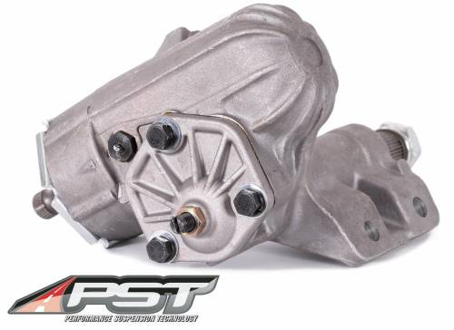 small resolution of pst manual steering box 16 1