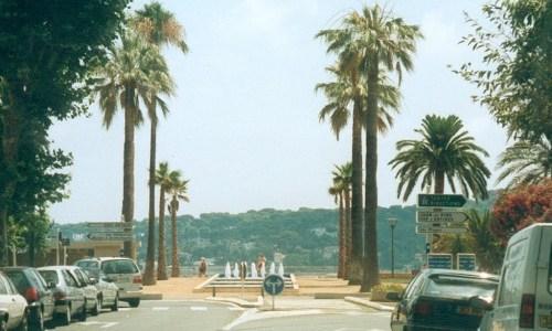 24/7 – En dag i Antibes