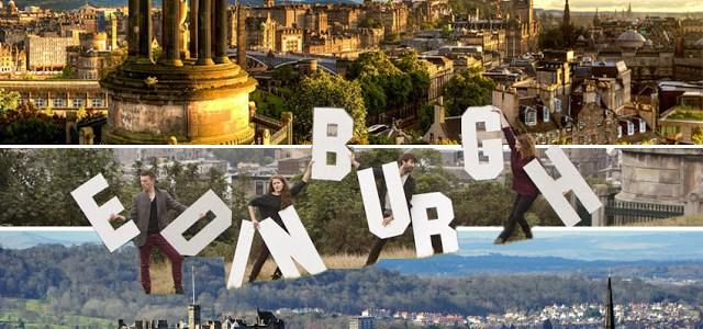 Edinburgh 2016