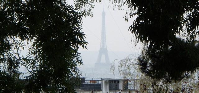 28/10 – Idag har vi turistat Paris.