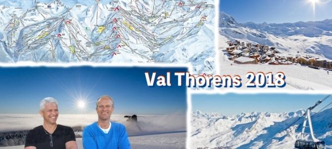 Val Thorens 2018