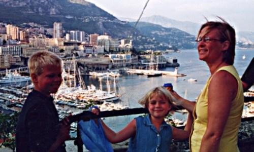 29/6 – En tur till Nice och Monaco