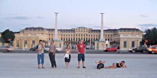 28/6 – via Wien