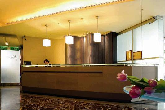 柯達大飯店(永和店)-住宿,旅館 - bluezz民宿筆記本