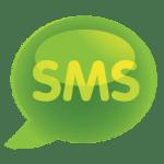 SMSアイコン