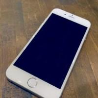iPhone 6を安く買うなら新古品や中古品の白ロムを狙え!