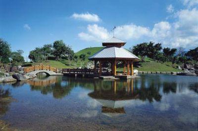 羅東運動公園-宜蘭旅遊景點|羅東鎮 - bluezz旅遊筆記本