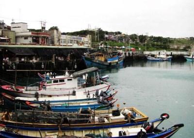富基漁港 - 旅遊美食資料庫