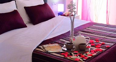 Hotel Sleep And Fly Rome Airport Fiumicino 3 Italy From